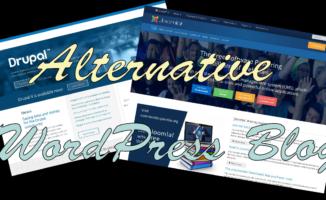 Alternative WordPress Blog オープンソース比較まとめ