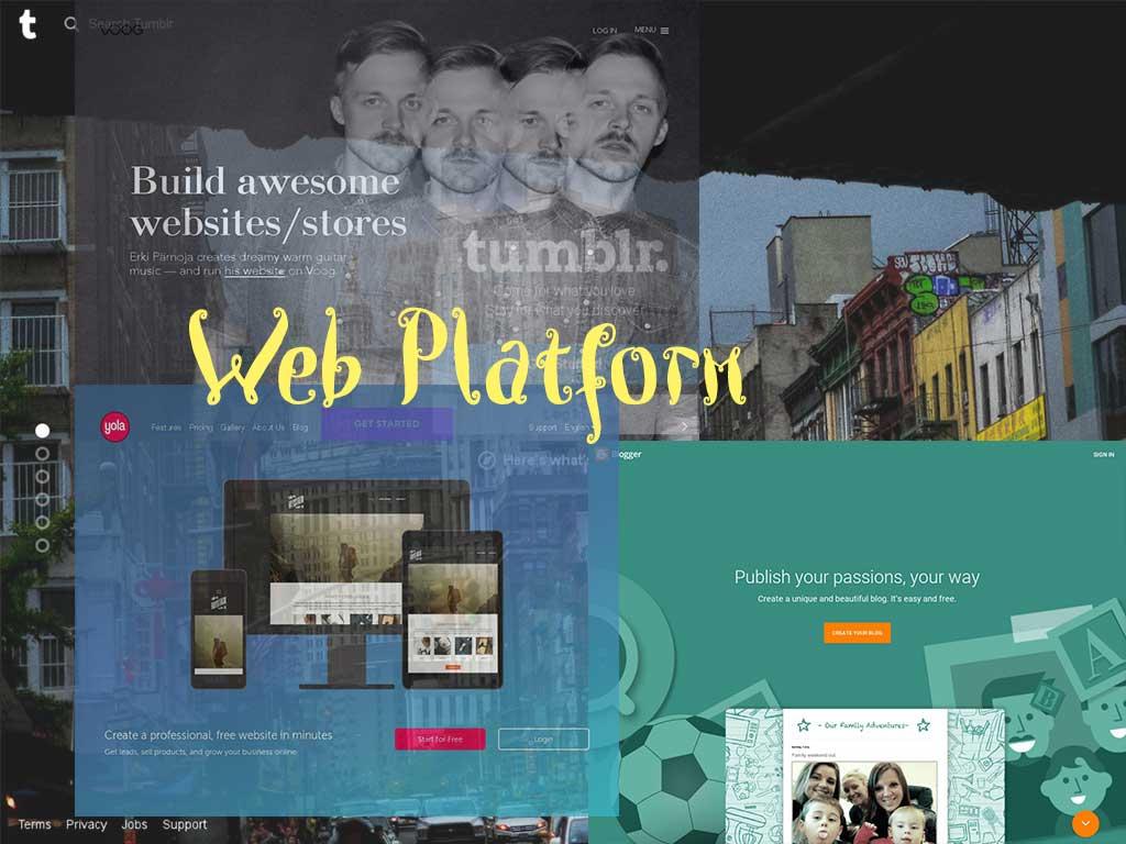 Webプラットフォーム11選まとめ比較